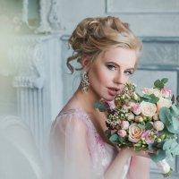 Невеста Анастасия :: Надежда Веренчук