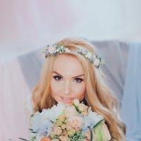 Утро невесты :: Вера Лачугина