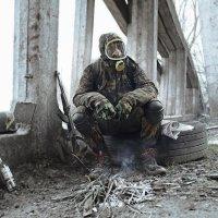 Сталкер :: Андрей Морозов