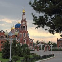 Владимирский собор. Ново-Чебоксарск :: MILAV V
