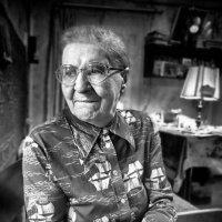 Воспоминания.... :: Alla Potulova