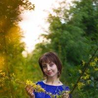 Весна :: Оля Дудинова