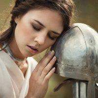 Память о рыцаре :: Kate Plotnik