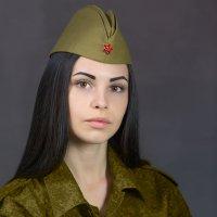 Алина :: Сергей