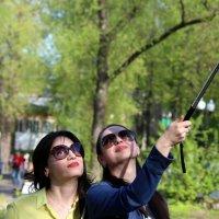 все леди делают это :: Олег Лукьянов
