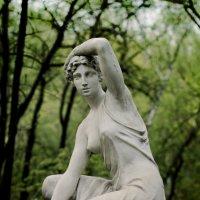 Статуя :: Мария Соколова