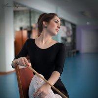 Танцы :: Алексей Зауральский