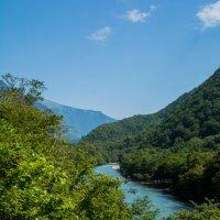 Природа Абхазии :: Ruslan