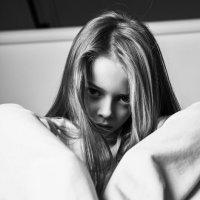 Девочка - модель :: Gloss Photostudio