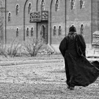 Когда уходит Вера... :: Анастасия Иноземцева