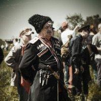 Кубанский казак :: Сергей Шруба