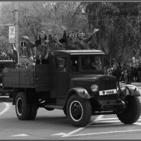 Наш парад :: Юрий Оржеховский