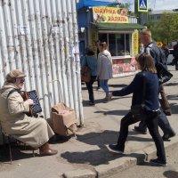 Повседневная жизнь :: Александр Алексеев