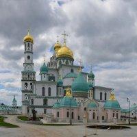 Ново-Иерусалимский монастырь. :: Oleg4618 Шутченко