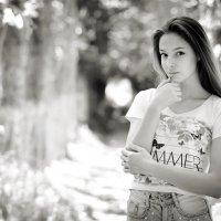 Фото к Выпускному фотоальбому :: Андрей Кох