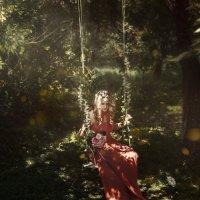 Сонная явь :: Мария Буданова
