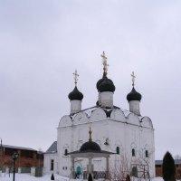Никольский собор :: Анна Воробьева