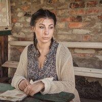 письма из далека #3 :: Minerva. Светлана Косенко