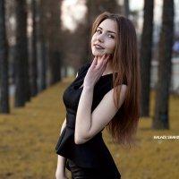 Малика :: Шахин Халаев