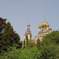 Храм Архистратига Михаила :: Александр Рыжов