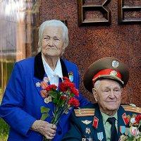 Всю жизнь вместе... :: Асылбек Айманов