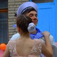 Удовольствие в Танце :: Константин Шарун
