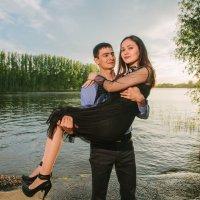 Лав стори :: Dmitriy Predybailo