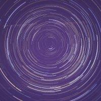 Притяжение Полярной звезды :: Андрей Попов