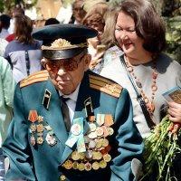 Настоящий полковник... :: Асылбек Айманов