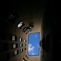 Портал в небеса  ... :: Лариса Корженевская