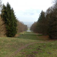 Bergpark Wilhelmshöhe :: Ольга Васильева