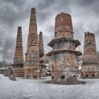 ...дела давно минувших дней... :: Сергей Долженко