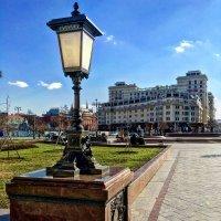 Театральная площадь :: Константин Поляков