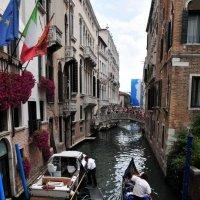 Венеция :: Валерий Подорожный