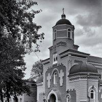 Свято-Стрітенський собор. :: Андрий Майковский