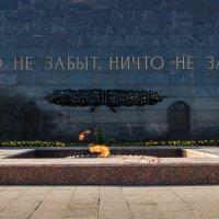 Прогулка по Ульяновску :: Дмитрий Рожков