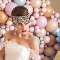 wed project :: Елена Морокина