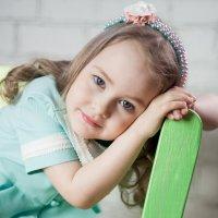 Дети :: Анастасия Иванова