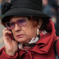 Позвоните мне, сударь... :: Александр Поборчий