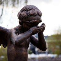 Слезы ангела :: Svetlana