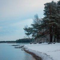 Онежское озеро :: Маргарита Си