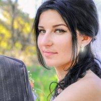Невеста :: Наталья Узунова