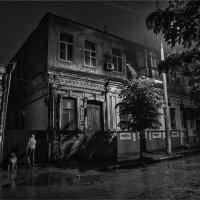 Ночной дождь. :: Беспечный Ездок