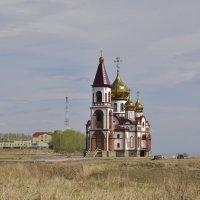 Красноярск :: Светлана Винокурова