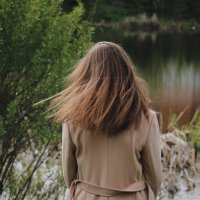 Spring :: Anastasia Bagaeva
