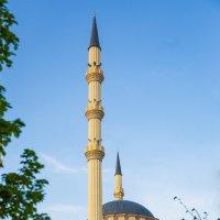 """Мечеть """"Сердце Чечни"""" :: Muhammad"""