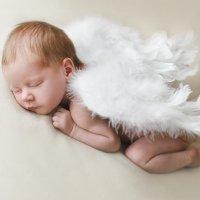 Ангел :: Яна Спирина