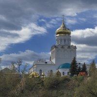 Собор Рождества Христова в Александрове :: Сергей Цветков