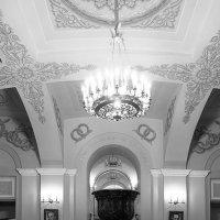 Мариинский театр ... :: Лариса Корженевская