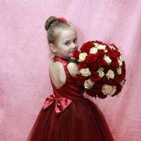 Маленькая леди 2 :: Елена Волгина